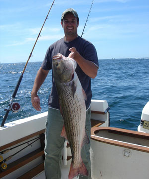 Reel Mania Charters Niantic Ct Fishing Charters